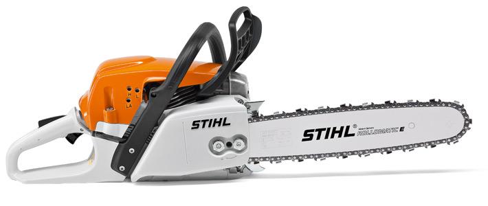 STIHL MS 291 40cm 26RMC3 .325