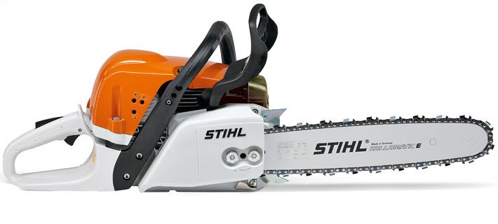 STIHL MS 391 40cm 3/8