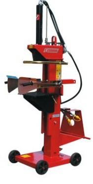Despicator lemne Zanon SLE-10 Fisso