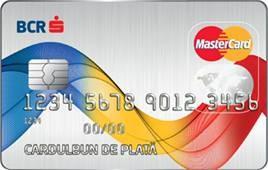 Cardul bun de plata de la BCR