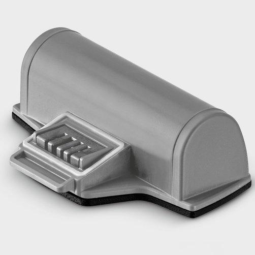 WVP 10 Adv: Baterie detasabila, inlocuibila