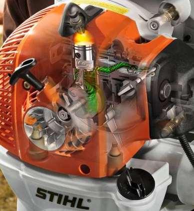 Motor 2mix