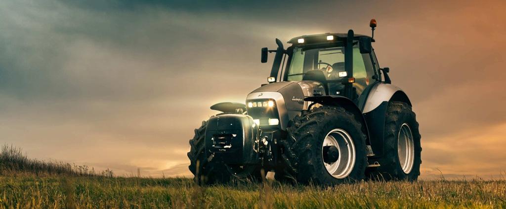 Tractor Fonduri