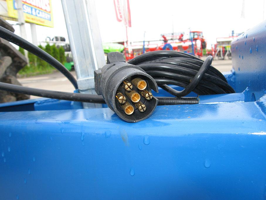 Sistem prindere priza electrica