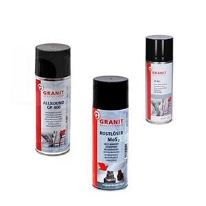 Sprayuri si alte consumabile