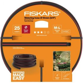Furtun Fiskars 19mm (3/4) 25m Q3