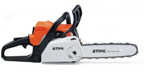 Motoferastrau Stihl MS 180 C-BE 40cm 1.1mm