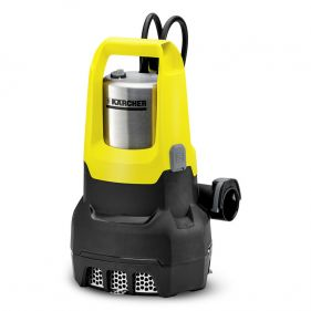 Pompa submersibila pentru apa murdara Karcher model SP 7 Dirt Inox