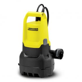 Pompa submersibila pentru apa murdara Karcher model SP 5 Dirt