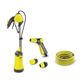 Pompa de butoi Karcher model BP 1 Barrel Set