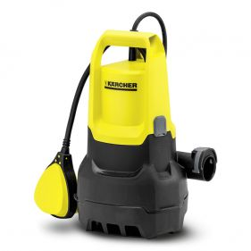 Pompa submersibila pentru apa murdara Karcher model SP 1 Dirt
