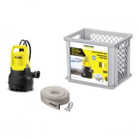 Pompa submersibila pentru apa murdara Karcher model SP 5 Dirt Starter box