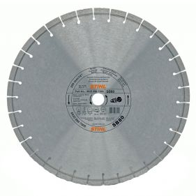 Disc abraziv diamantat Stihl universal D-BA80 400mm