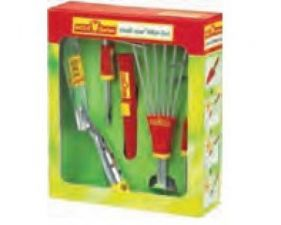 Set multi-star Mini Wolf-Garten model P 243