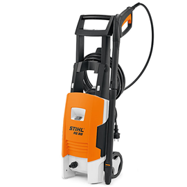 Stihl RE 88, Curatator