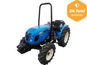 Tractor LS model R60, 57 CP
