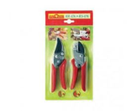 Set foarfeci promo Wolf-Garten model RS-EN + RR-EN