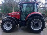 Tractor second hand CASE IH FARMALL C 105, an 2014, 350 ore functionare, AC