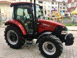 Tractor second hand CASE IH JX 65C, an 2015, 1100 ore functionare, AC