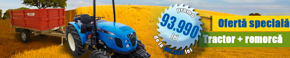 Tractor LS R60