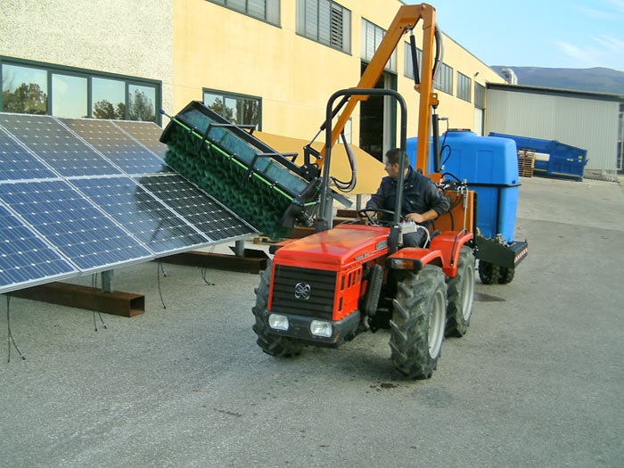Cleaner SOLAR F1750 ST