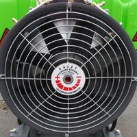 Ventilator cu 5 viteze